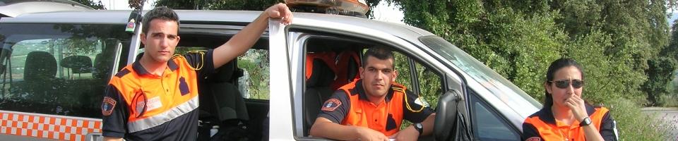 Blog de Proteccion Civil Benalmadena - No hay cosas imposibles sino personas incapaces.